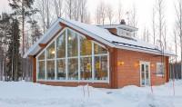 Ukko Hirsitalo Loma-asunnot