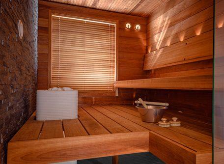 karava sauna