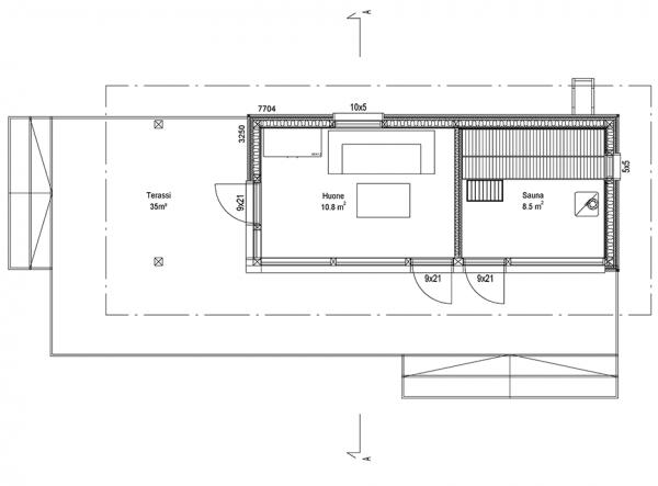 sauna-pohjapiirustukset-kaiku25A