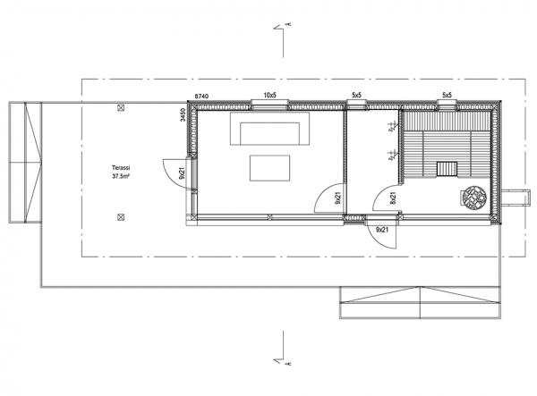 sauna-pohjapiirustukset-kaiku30B
